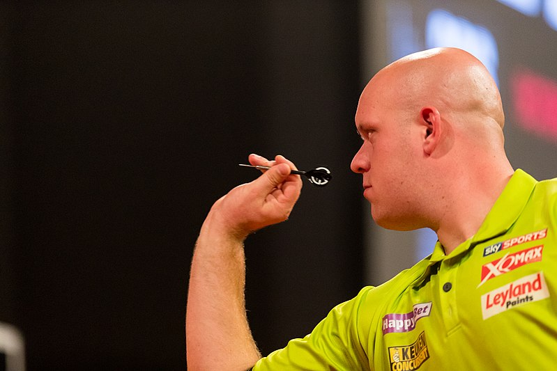 Profitable Darts Betting Tips
